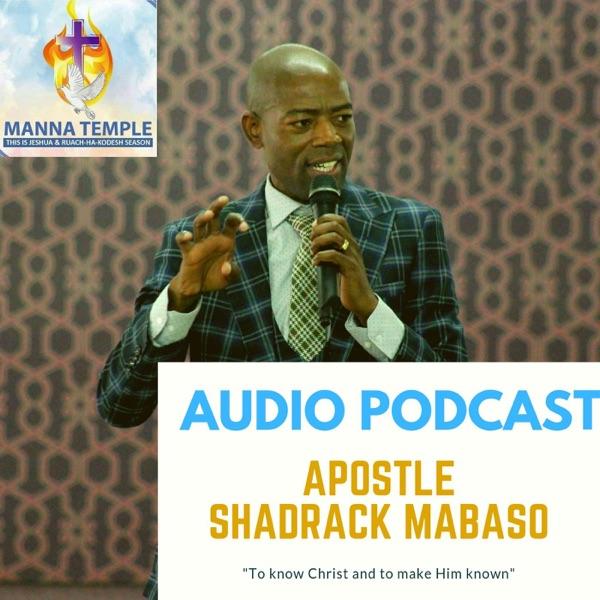 Shadrack Mabaso