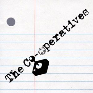 The Co-Operatives Podcast