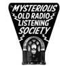 The Mysterious Old Radio Listening Society