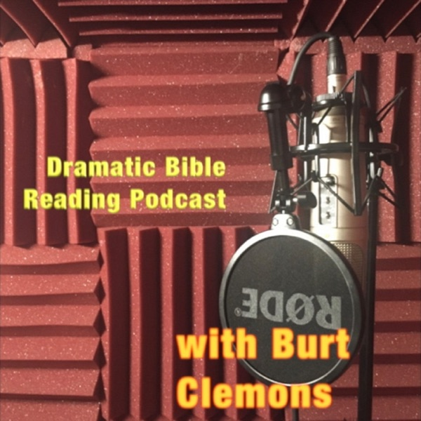 DramaticBibleReading Podcast
