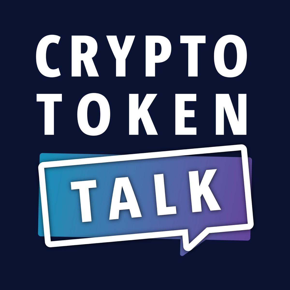 Crypto Token Talk