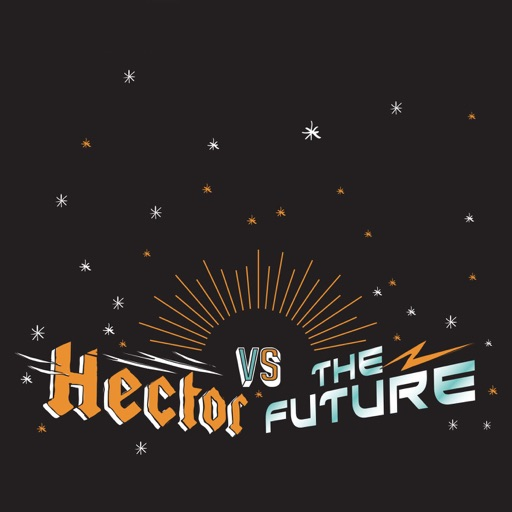 Cover image of Hector vs The Future