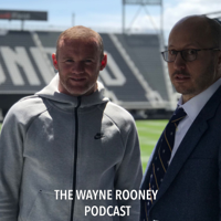 The Wayne Rooney Podcast