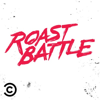 "#50 Roast Battle at Ontario Improv ""Just Battles"""