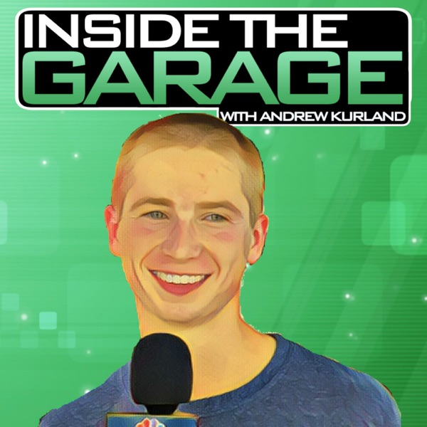 Inside the Garage with Andrew Kurland
