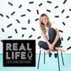 Real Life With Jenny Matthews artwork