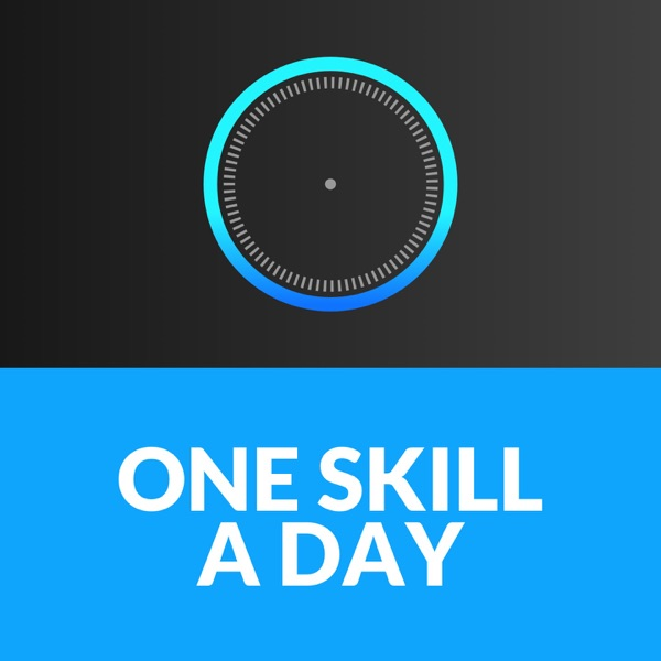 One Skill A Day - VoiceDesign Podcast