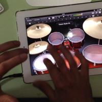Edwin Saliba Drum Cover Series Videos podcast