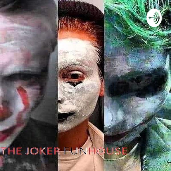 Joker Funhouse