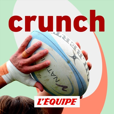 crunch:L'Equipe