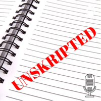 UNSKRIPTED podcast