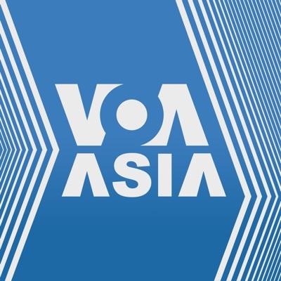 VOA Asia:VOA