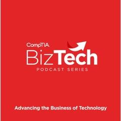 CompTIA Biz Tech Podcast