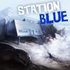 Station Blue artwork