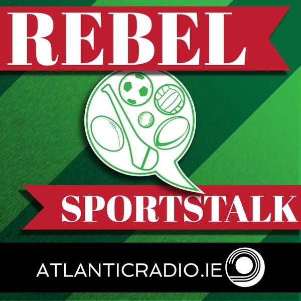 Rebel Sports Talk - Atlantic Radio Ireland