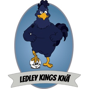 Ledley Kings Knä