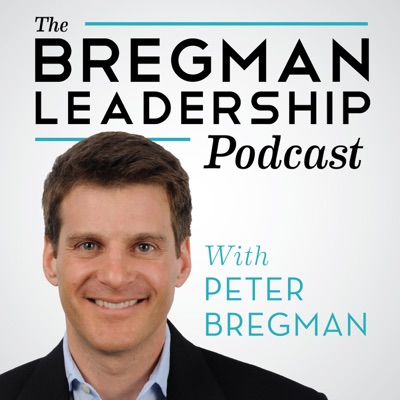 Bregman Leadership Podcast:Bregman Partners