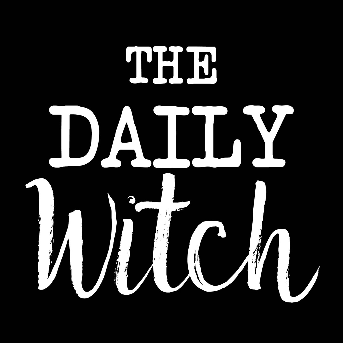 The Witch Daily Show