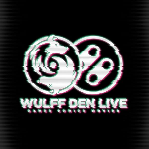Wulff Den Live | Podbay