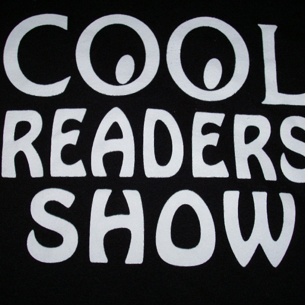 Cool Readers Show Podcast