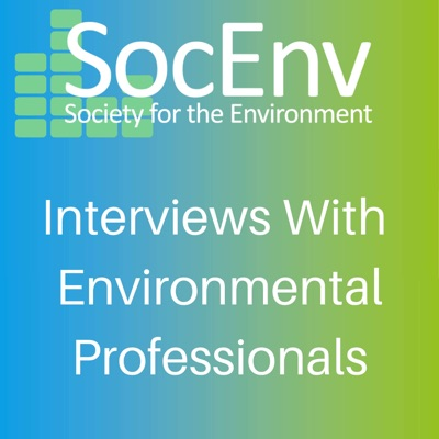 Interviews with Environmental Professionals