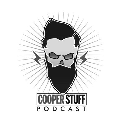 Cooper Stuff Podcast:John Cooper