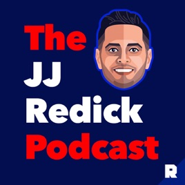 The JJ Redick Podcast on Apple Podcasts