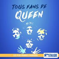 Tous fans de Queen podcast