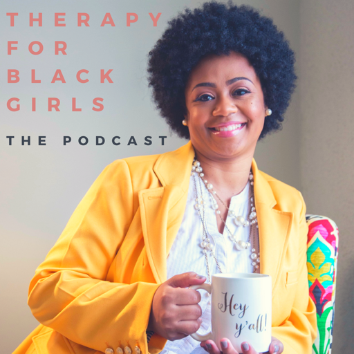 Cover image of Therapy for Black Girls