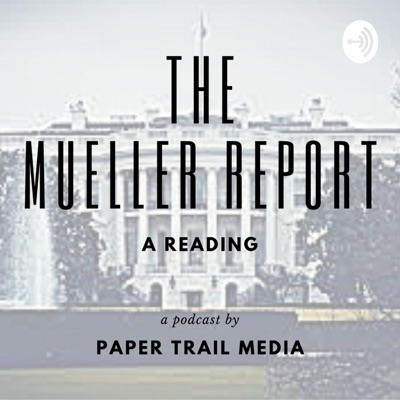 The Mueller Report: A Reading