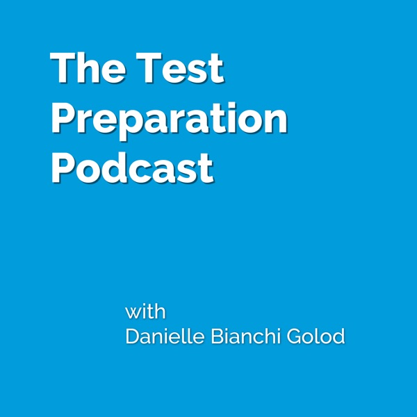 The Test Preparation Podcast