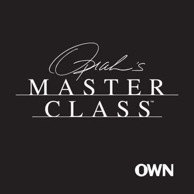 Oprah's Master Class: The Podcast:Oprah