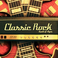 '' RockMantic ''  Rock Clásico podcast