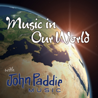 Music In Our World podcast