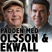 Pådden med Olsson & Ekwall podcast