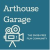 Arthouse Garage: A Movie Podcast artwork