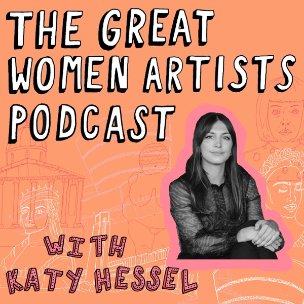 The Great Women Artists podcast show image