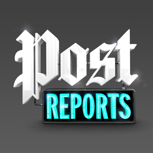 Cover image of Post Reports
