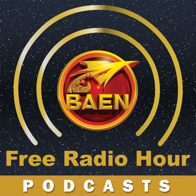 The Baen Free Radio Hour