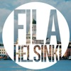 Fila Church Helsinki artwork