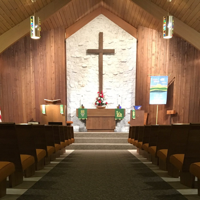 Sermons from Faith and Our Savior Lutheran Churches podcast