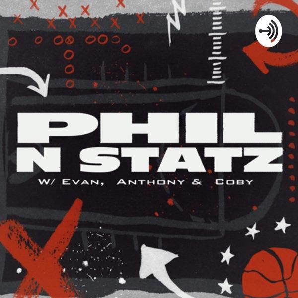 Phil N' Statz