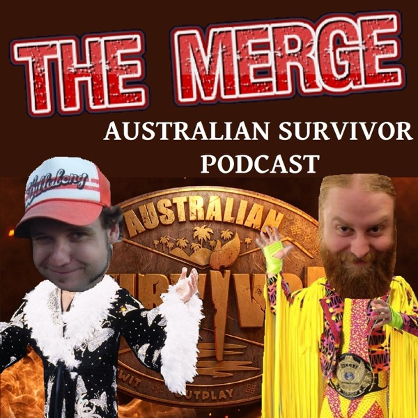 The Merge: Australian Survivor Podcast