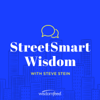 StreetSmart Wisdom: Mindful and Practical Tips For Everyday Life podcast