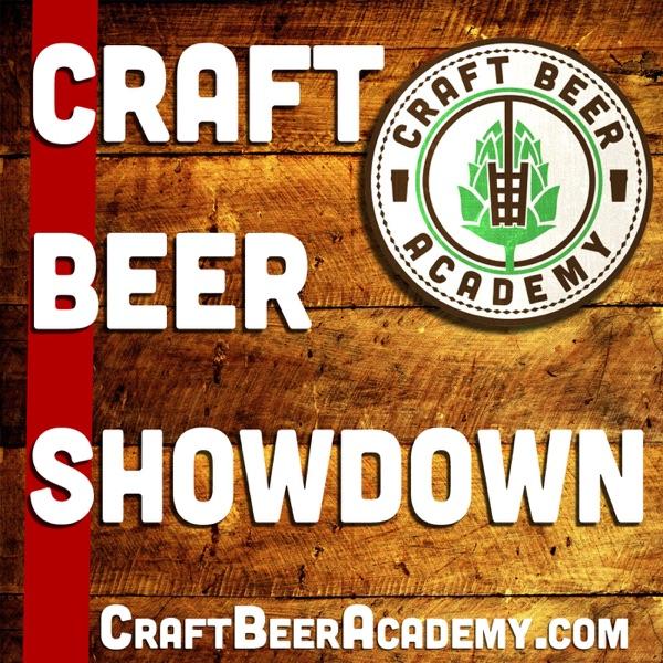 The Craft Beer Academy Craft Beer Showdown Podcast