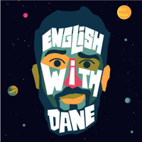 English With Dane podcast