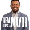 Neal Runs For Mayor artwork