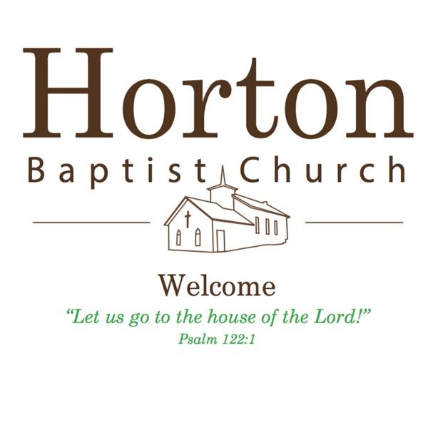 Horton Baptist Church