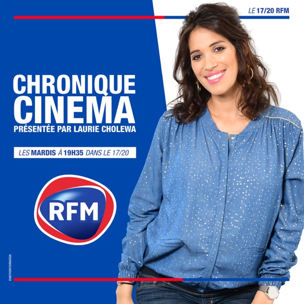 Cinéma-Laurie Cholewa