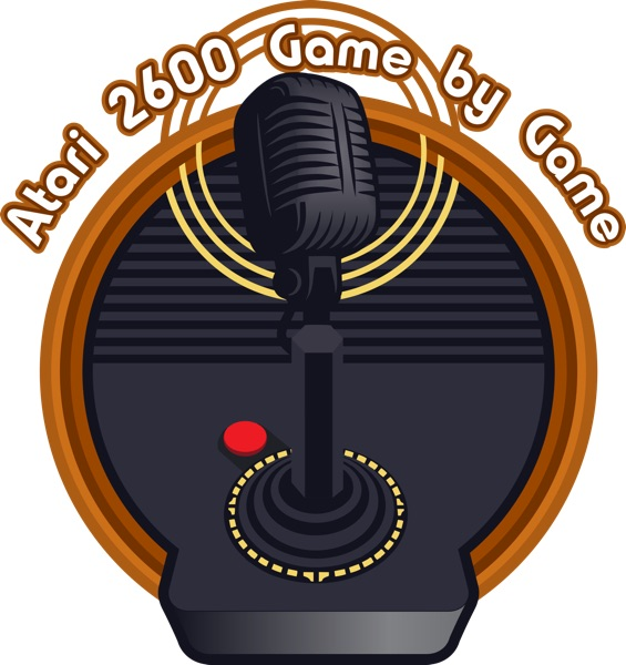 The Atari 2600 Game By Game Podcast | Podbay